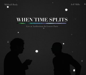 When Time Splits