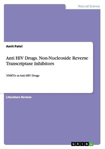 Anti HIV Drugs. Non-Nucleoside Reverse Transcriptase Inhibitors