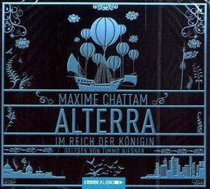 Alterra-Im Reich der Königin