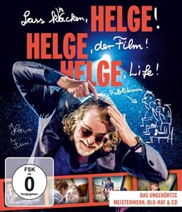 Lass Knacken,Helge! Helge,Der Film! Helge Life!