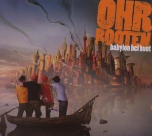 Babylon Bei Boot