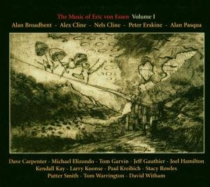 The Music of Eric von Essen Vol.1