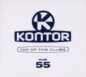 Kontor Top of the Clubs Vol. 55