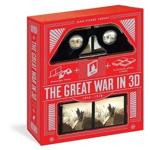 The Great War in 3D