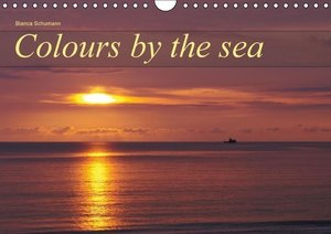 Schumann, B: Colours by the Sea / UK-Version