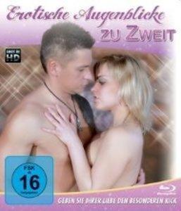 Erotische Augenblicke Zu Zweit (Blu Ray)