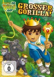 Go Diego Go! - Großer Gorilla