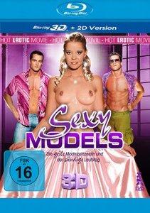 Sexy Models 3D