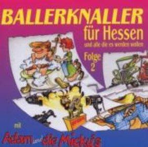 Ballerknaller Für Hessen...(2)