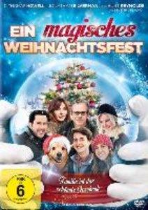 Ein magisches Weihnachtsfest