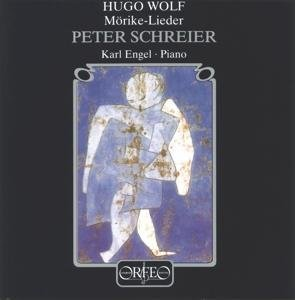 Mörike-Lieder:Im Frühling/In der Frühe/Gebet