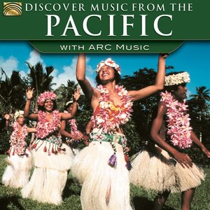 Discover Music From The Pacific-With Arc Music