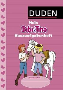 Bibi & Tina Hausaufgabenheft