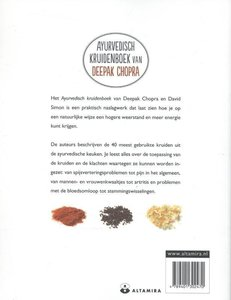 Ayurvedisch kruidenboek / druk 4
