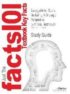 Studyguide for Sports Marketing