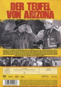 Der Teufel Von Arizona