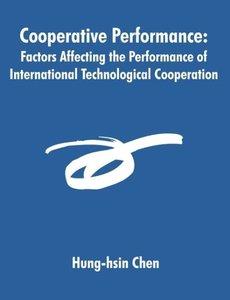 Cooperative Performance