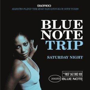 Blue Note Trip 1 Vol.1-Saturday Night