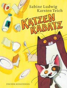Katzenrabatz