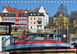 Die Farben von Regensburg (Tischkalender 2016 DIN A5 quer)