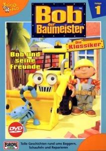 01/Klassiker-Bob und seine Freunde