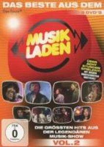 Musikladen Vol. 2 - Das Beste aus dem Musikladen