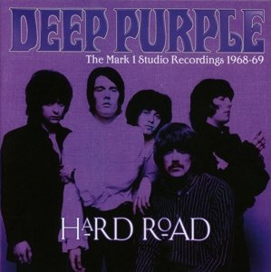 Hard Road:The Mark 1 Studio Recordings 1968-1969