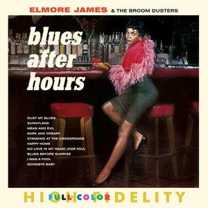 Blues After Hours+4 Bonus Tracks (Limited 180g