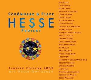 """Hesse Projekt """"Die Welt unser Traum"""" und """"Verliebt in die verrüc"""