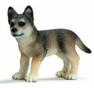 Schleich 14606 - Wild Life: Wolf Welpe