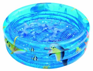 Friedola 120789 - Mini Strand Pool 70 x 25 cm