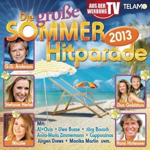 Die große Sommerhitparade