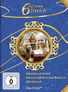 Sechs auf einen Streich Märchenbox Vol. 9