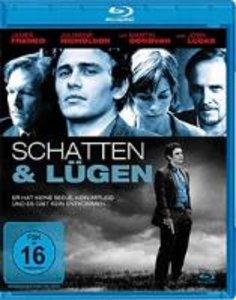 Schatten und Lügen-Blu-ray Disc