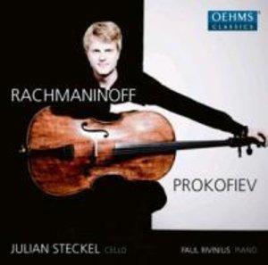 Steckel spielt Rachmaninoff
