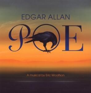 Edgar Allan Poe-A Musical By Eric Woolfson (Ost)