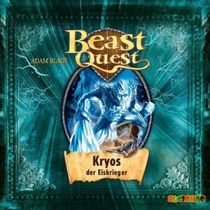 Beast Quest: Kryos, der Eiskrieger