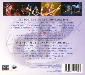 Live At Montreux 1996/2006