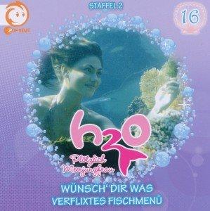 16: WÜNSCH' DIR WAS/VERFLIXTES FISCHMENÜ