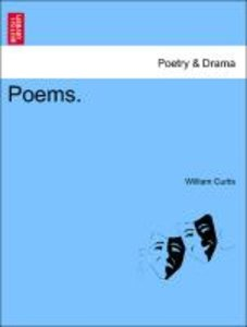 Poems, vol. I