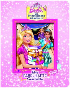 Barbie Die Prinzessinnenakademie