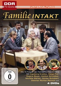 Familie intakt