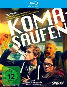 Komasaufen (Blu-Ray)