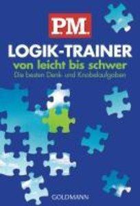 P.M. Logik-Trainer von leicht bis schwer