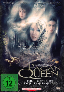 Pagan Queen (DVD)