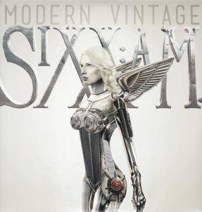 Modern Vintage (Deluxe LP)