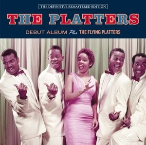 Debut Album+The Flying Platters+5 Bonus Tracks