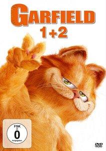Garfield 1 + 2