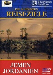 Fernweh - Jemen / Jordanien