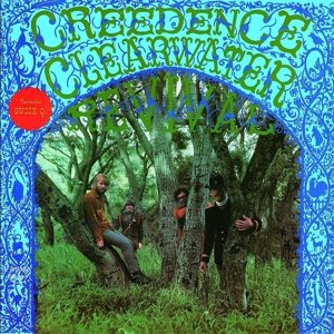 Creedence Clearwater Revival (LP)